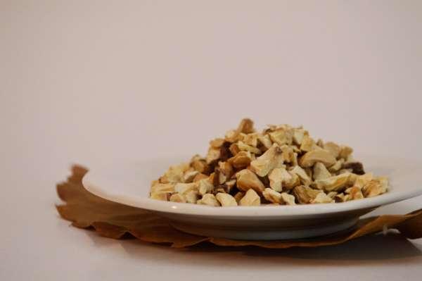 Granella di castagne